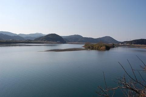 017静寂の川.JPG