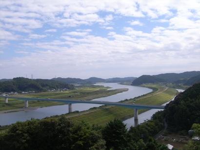 四万十川(坂本からの遠望)-32RIMG14517.JPG