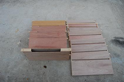 給餌器・分割板製作完了DSC_0028.JPG