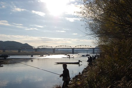 落ちアユ漁08,12-1-30.JPG