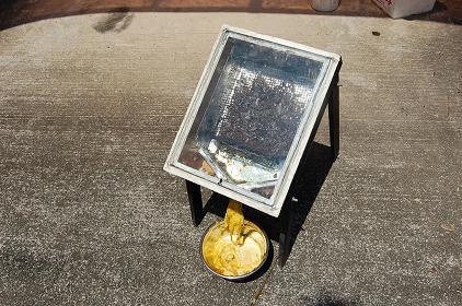 蜜蝋採取(太陽熱)DSC_0023.JPG